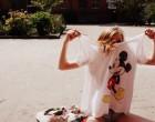 girl-hair-mickey-mouse-shirt-summer-Favim.com-1778581