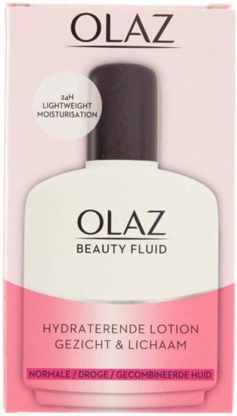 olaz beauty fluid prodotti bellezza